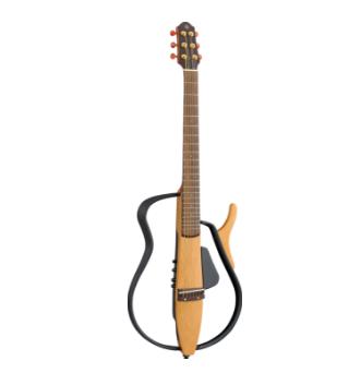 ヤマハのサイレントギター SLG110S
