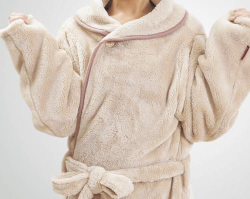 着る毛布Groony