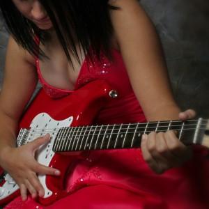 ギターガールズ