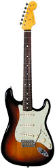 Fender American Vintage '62 Stratocaster Re-Issue