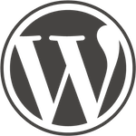 wordpress-logo150