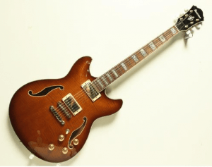 Ibanez AS93