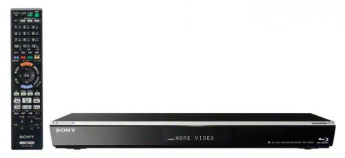 Sony BDZ-EW500