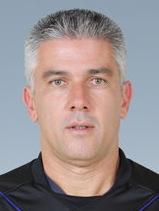 ジェルソンGKコーチ