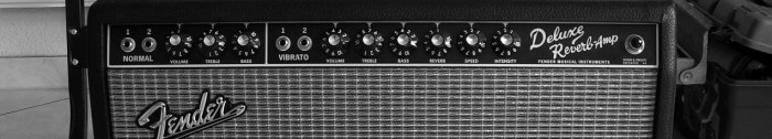 fender dx reverb