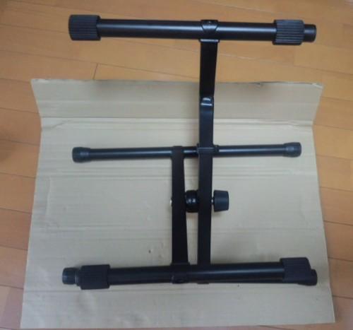 アンプベンチASS-3500(アンプスタンド)購入
