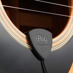 iPhoneでアコギを高品質録音できる「iRig Acoustic」発売