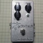 Klon Centaurの製作(自作エフェクター)