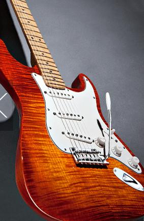 Fender Select
