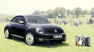 VWビートル・フェンダー・エディション