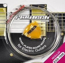 PLAYTECH ( プレイテック ) / EGS-1046 エレキギター弦