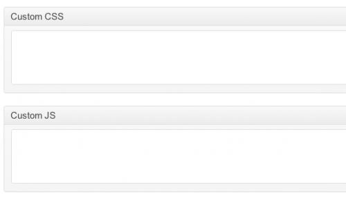 記事に個別のCSSやJavaScriptを追加
