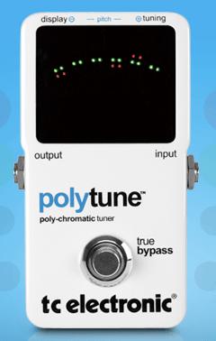PolyTune