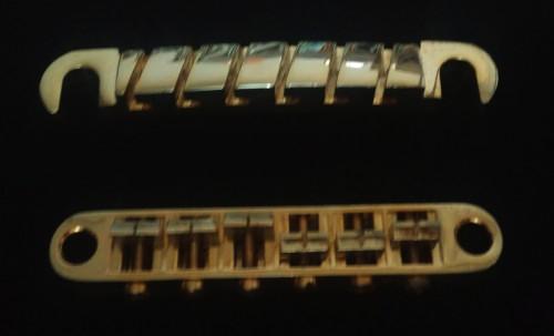 ART-1ブリッジとクイックチェンジテイルピース