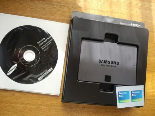 Samsung MZ-7TE120B/IT
