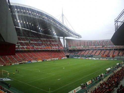 2014/07/19 J15節 ホーム徳島戦