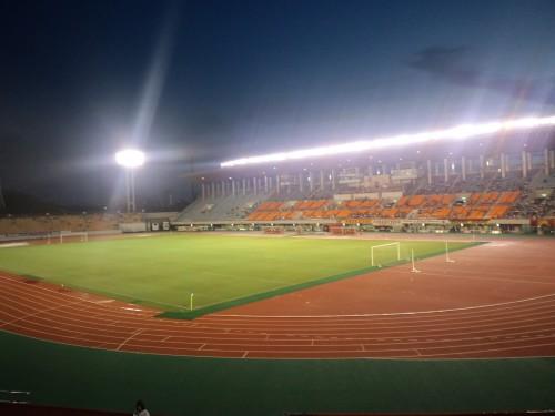 2014天皇杯 vs 京都戦