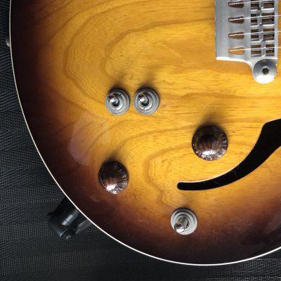ワイヤレス・ギターシステム XV-U2